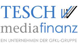 Tesch mediafinanz Risiko- und Forderungs-Management App Logo
