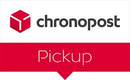 Chronopost Pickup Logo