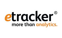 eTracker Logo