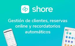 Shore Business Logo