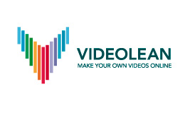 Videolean Logo