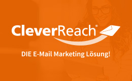 CleverReach® E-Mail Marketing Logo