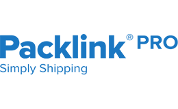 Packlink PRO - Simply Shipping Logo