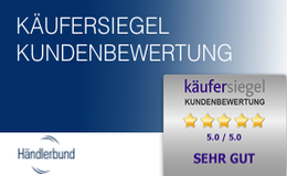 Kaeufersiegel Haendlerbund Logo