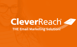 CleverReach® Email Marketing Logo