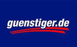 guenstiger.de  Logo