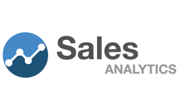 Sales Analytics App Logo