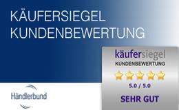 Käufersiegel Händlerbund Logo